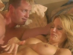 Deepthroat Blowjob And Cum On Bowels Stub Sex For Jessica Drake